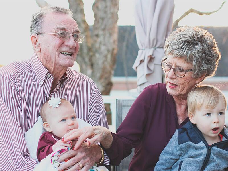 Saiba por que devemos colocar redes de proteção em residências com idosos